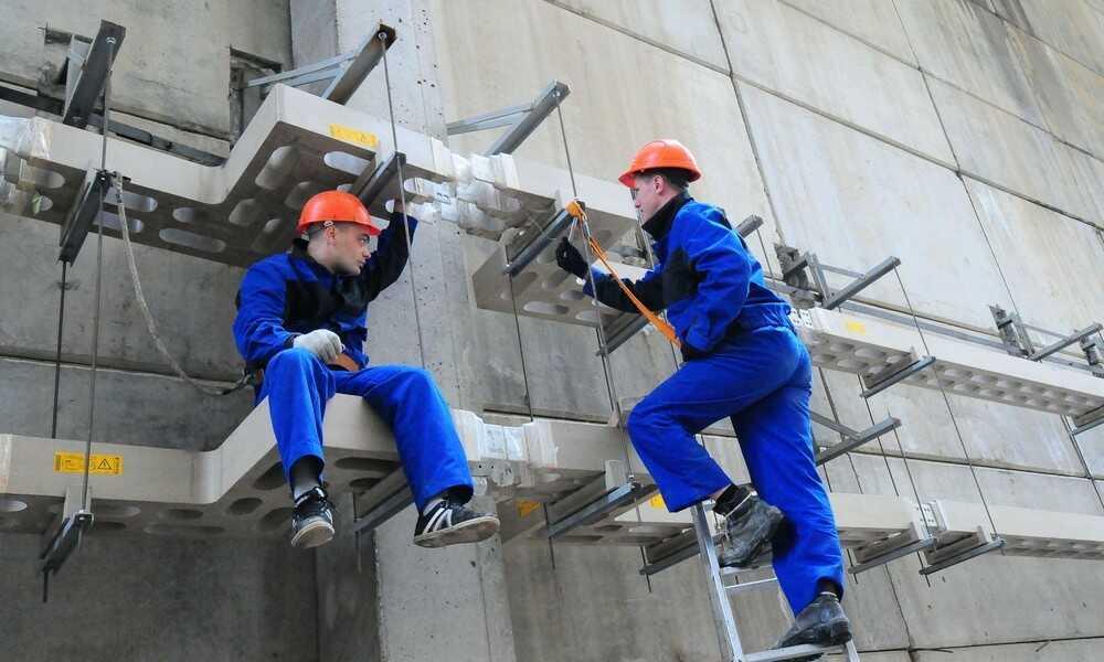 Проектирование и выполнение электротехнических работ в Москве и МО