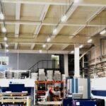 Электромонтажные работы на производстве: принципы и особенности