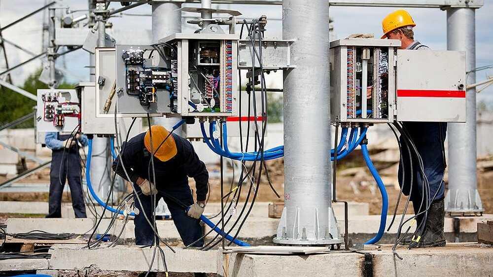 Электротехнические работы-проектирование и монтаж. Заказать в Москве и МО