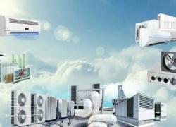 Системы кондиционирования воздуха: виды и особенности