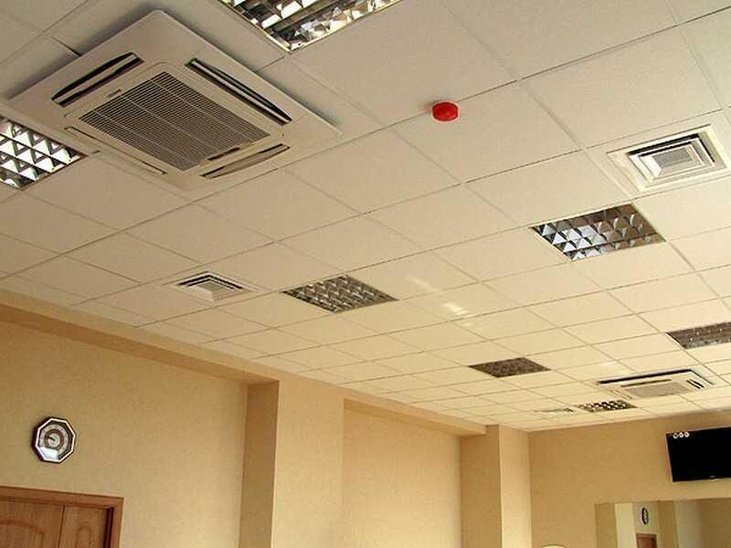 Проектирование и монтаж систем вентиляции в Москве