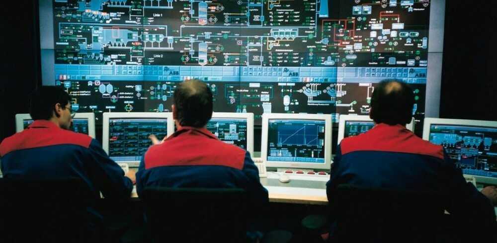 Монтаж и обслуживание слаботочных систем в Москве