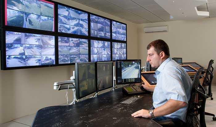 Законно ли видеонаблюдение в многоквартирном доме? Установка систем видеонаблюдения в Москве