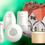 Охранная сигнализация – виды и принцип работы
