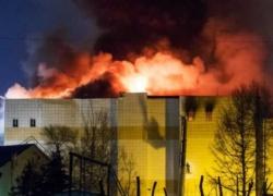 Автоматические системы пожаротушения – гарантия безопасности